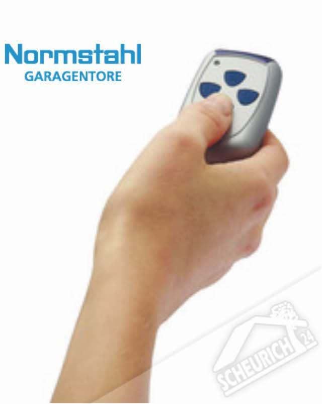 Normstahl Handsender
