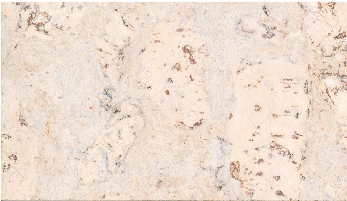 KWG Kork-Wandbelag 6163 weiss edelfurniert 300x600x3 mm 0,90 m²