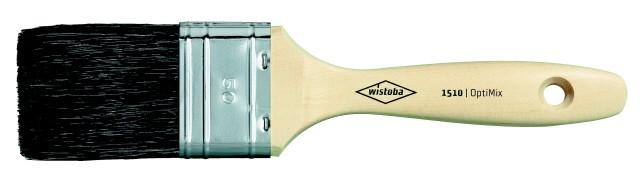 BIOFA Flachpinsel, Profi-Qualität 60 mm