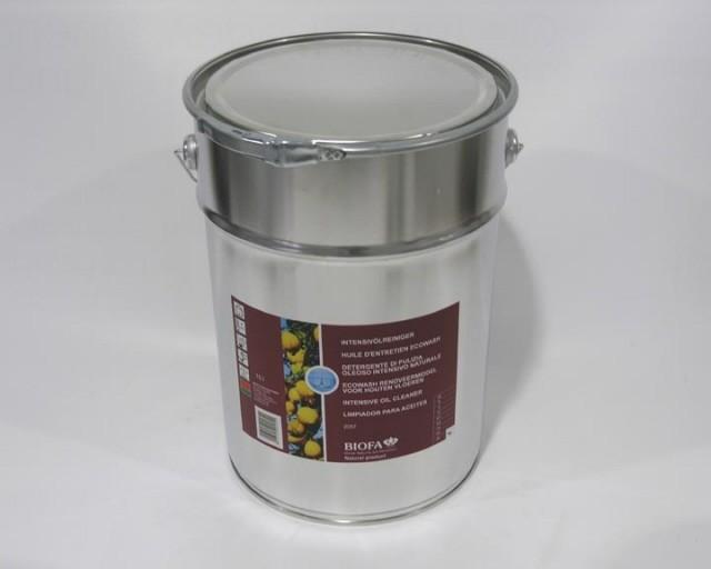 Biofa Intensivölreiniger 10 Liter