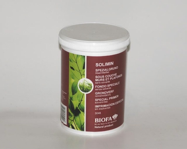 Biofa SOLIMIN Fixativ - Innen 1 Liter