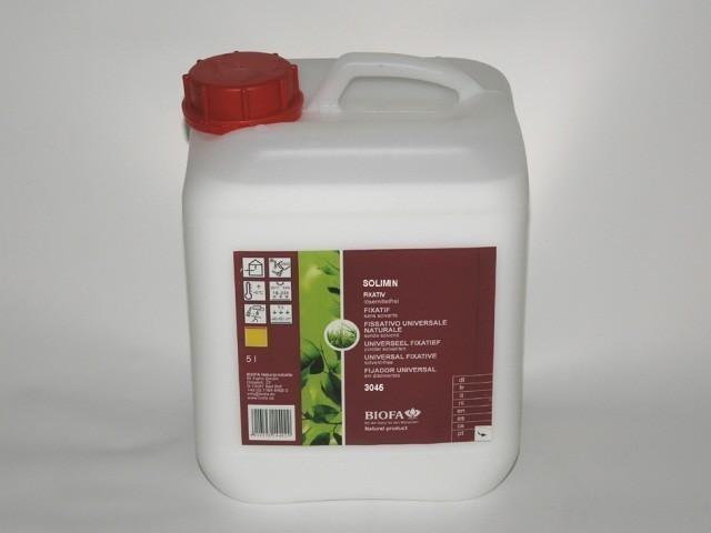Biofa SOLIMIN Fixativ - Innen 5 Liter