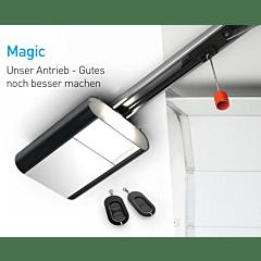 Normstahl Magic 1000