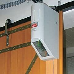 Rundum Meir Spezial-Torantrieb MZ 3 für Rundum-Tore