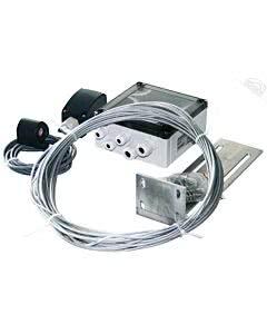 Came induktives Signalübertragungssystem mit Drahtseil zur Auswertung