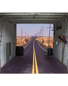 Garagentorplane Highway