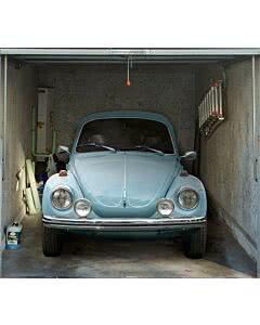 Garagentorplane VW Käfer