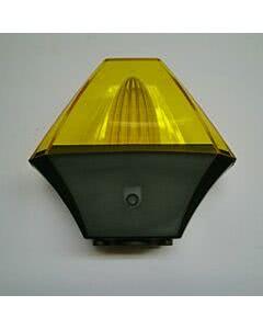 Normstahl Entrematic Blinklampe dynamisch