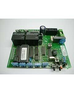 Elektronik 2500 mit integriertem FM40-Empfänger 40 MHz - 400924000000