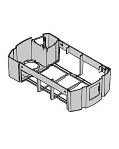 Hörmann Trägerhaube für SupraMatic (Serie 3)