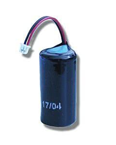 Sommer Batterie CR 2/3 AH 1350 mAh