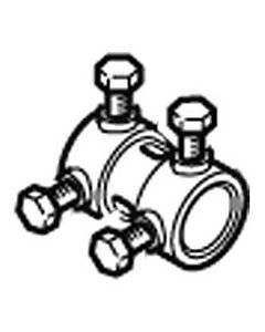 Normstahl Entrematic Kupplung Torsionswelle