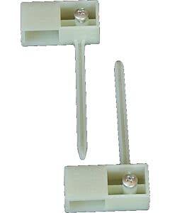 12. Sommer Schaltschieber Kit (H + V) 550 S, SL (TORANTRIEBE)
