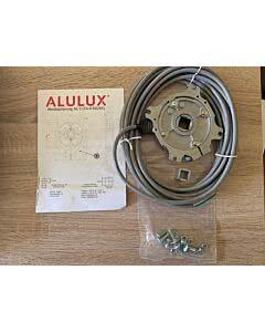 Alulux Abrollsicherung AS 5
