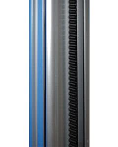 BelFox Aluminiumschiene mit Zahnriemen