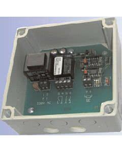 BelFox Auswerterelektronik