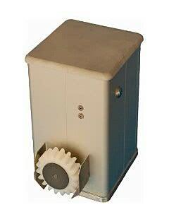 Belfox Schiebetorantrieb Compact slider S2