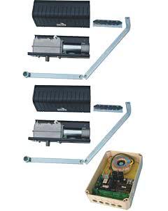 BelFox Drehtorantrieb DTA-K.1-Set, bis 500 kg