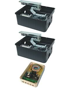 BelFox Drehtorantrieb DTA-U.1-Set, bis 600 kg
