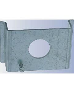 BelFox Haltebügel für Steckdosen
