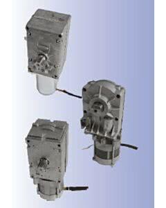 BelFox Motore für BFS Schrankenanlagen