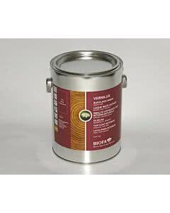 Biofa VERNILUX Buntlack - seidenmatt, lösemittelhaltig Innen 2,5 Liter