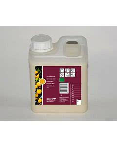 Abbildung: Biofa Colorwachs, lösemittelfrei 1 Liter