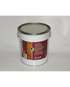 Biofa LANDHAUSFARBE AQUA Decklack - weiß seidenglänzend, lösemittelfrei Außen 5 Liter
