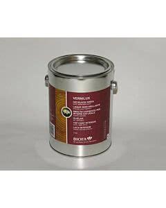 Biofa VERNILUX Decklack - weiß seidenglänzend, lösemittelhaltig Innen 2,5 Liter