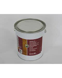 Biofa VERNILUX Decklack - weiß seidenglänzend, lösemittelhaltig Innen 5 Liter