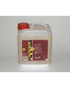 Biofa Holzbodenseife weiß - Innen 5 Liter