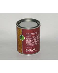 Biofa Holzlasur - farbig lösemittelfrei Innen und Außen