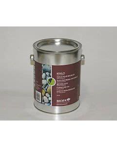 Biofa Möbelöl lösemittelfrei 2,5 Liter