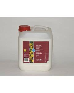 Biofa Naplana Pflegeemulsion 5 Liter