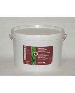 Biofa Primasol Wandfarbe, lösemittelfrei - weiß 10 Liter