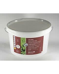 Biofa Solimin Silikatfarbe, weiß - Innen 4 Liter