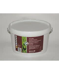 Biofa Solimin Quarzstreichputz, weiß - Innen 4 Liter