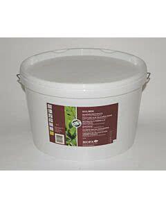 Biofa Solimin Quarzstreichputz, weiß - Innen 10 Liter
