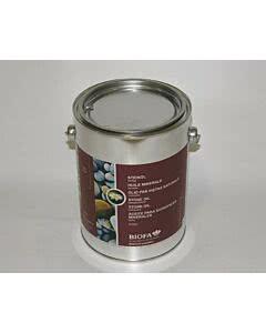 Biofa Steinöl farbig 2,5 Liter