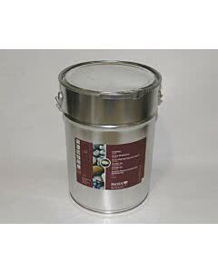 Biofa Steinöl farbig 10 Liter