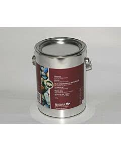 Biofa Teaköl auch für Gartenmöbel 2,5 Liter