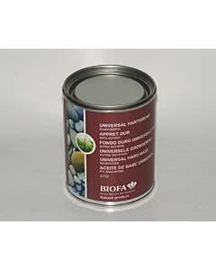 Biofa Universal Hartgrund lösemittelfrei 0,75 Liter