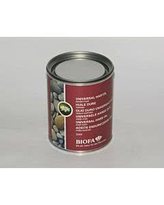 Biofa Universal Hartöl 0,75 Liter