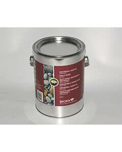 Biofa Universal Hartöl - seidenmatt, Innen 2,5 Liter