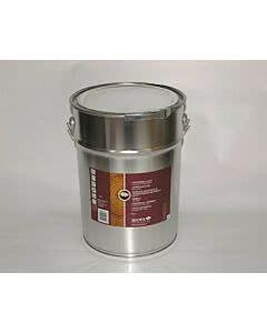 Biofa Universallack - transparent lösemittelhaltig seidenmatt Innen 10 Liter