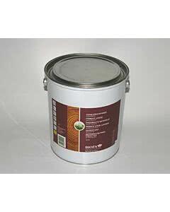 Biofa Vorstreichfarbe - weiß lösemittelfrei 5,0 Liter