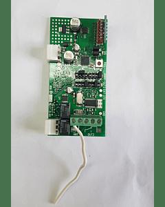 Normstahl Funkempfänger 2 Befehl 868 MHz
