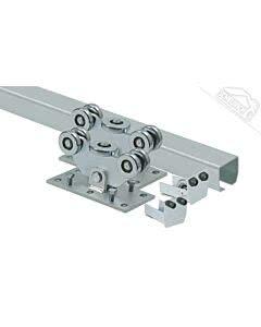 Came Laufwerksystem im Set, FI SP 4er-Rollenböcke