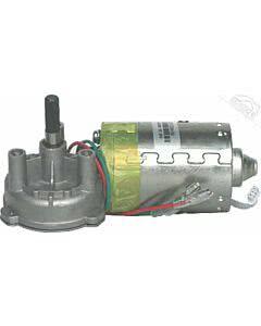 Chamberlain Elektromotor und Getriebe