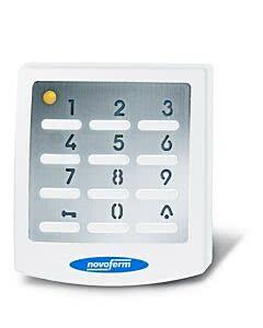 Novoferm Funkcodetaster Signal 218